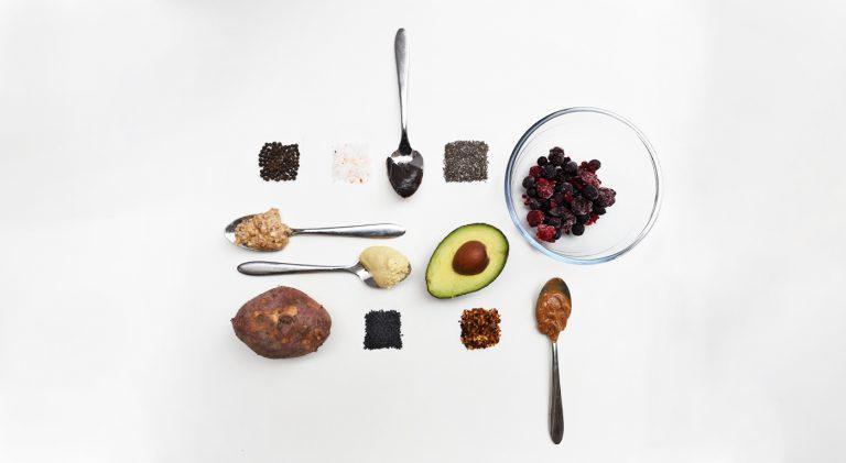 TEC blog Balance Diet