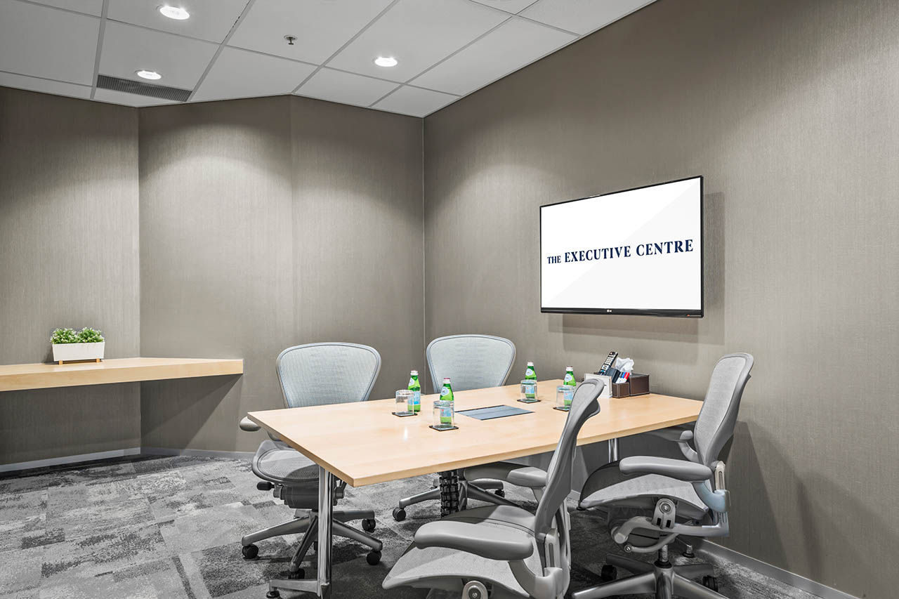 Host Your Next Meeting in the Heart of Perth