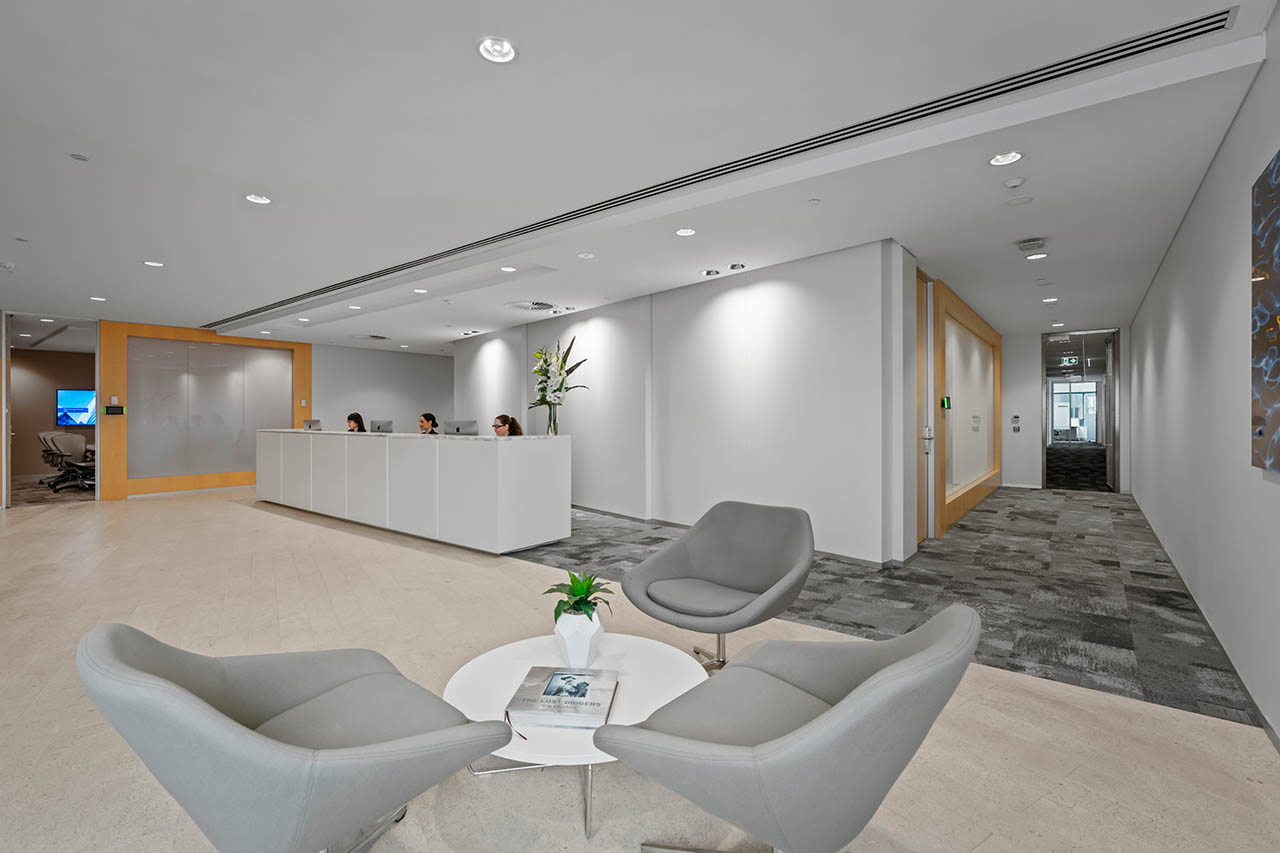Rent Coworking Spaces in the Heart of Perth