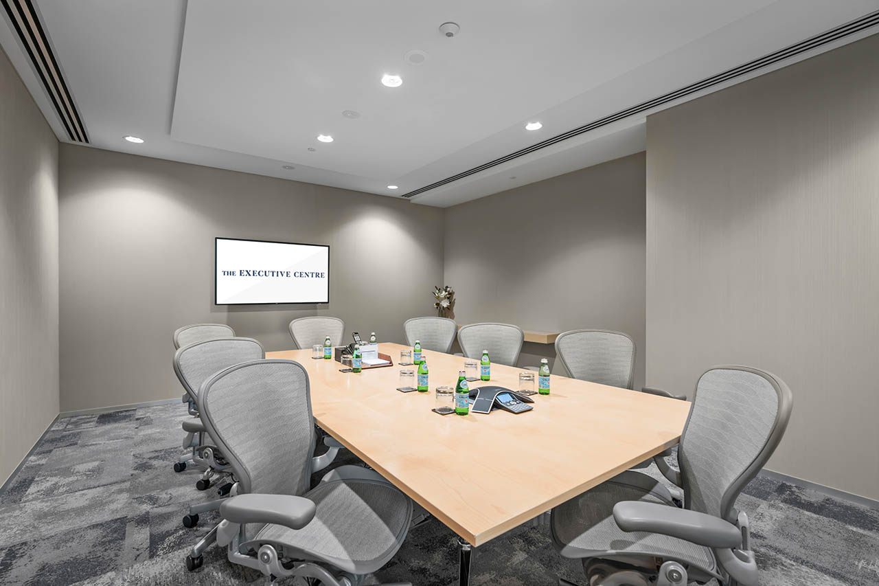 Perth Conference Rooms