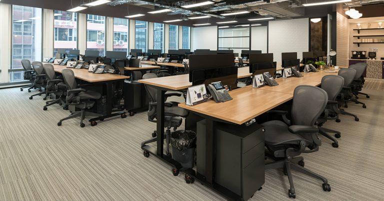TEC Enterprise Solution Design Workspace