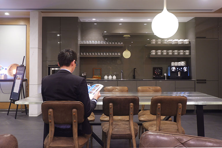Explore Virtual Offices in Hangzhou