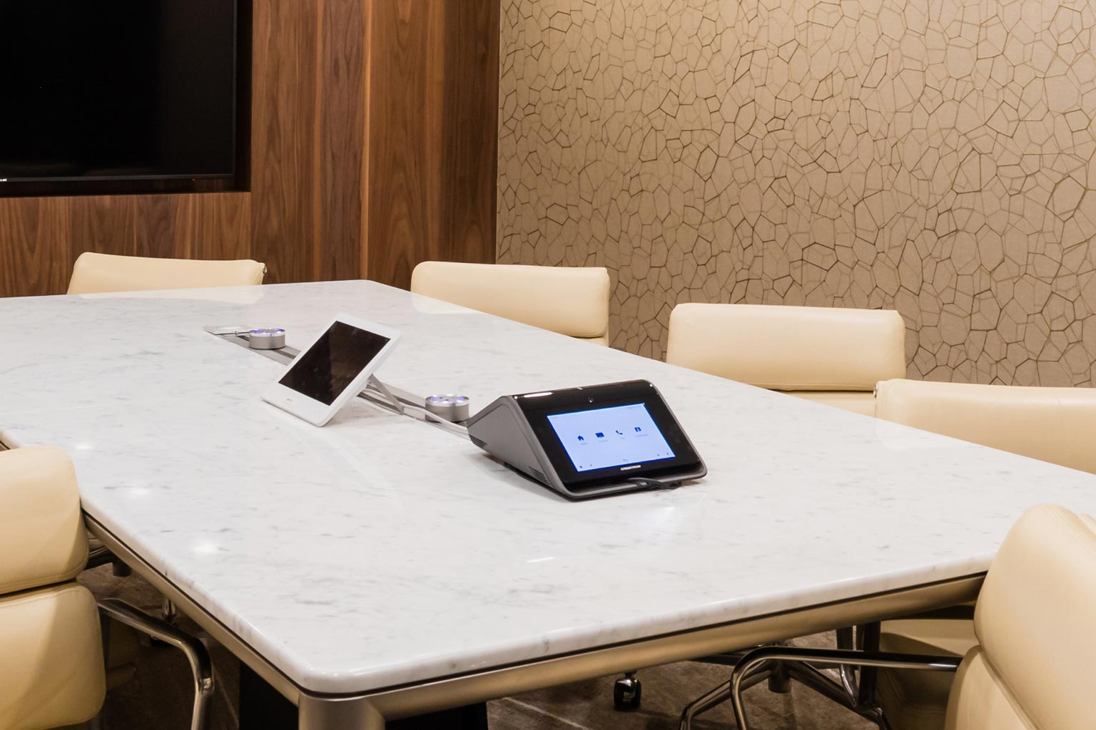 Video Conference With Confidence
