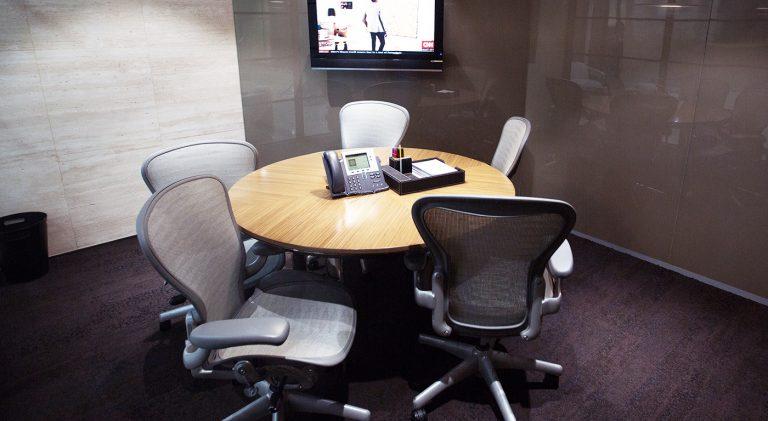 服務式辦公室